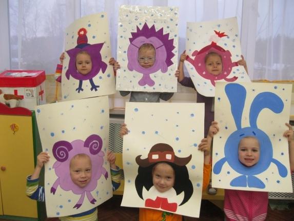 Тантамареска в подарок. - тантамареска своими руками для детей - 7я.ру
